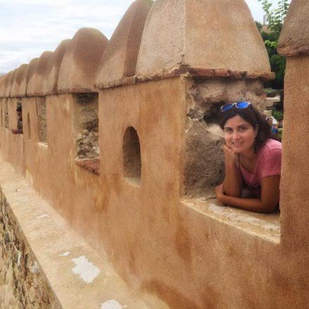 Roberta e Italiaterapia, viaggiare alla scoperta di sé stessi