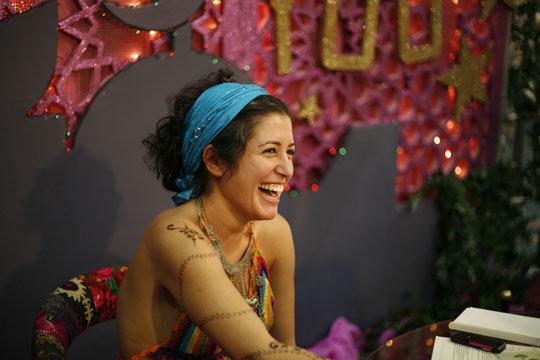 Zena El Khalil: Beirut I love you