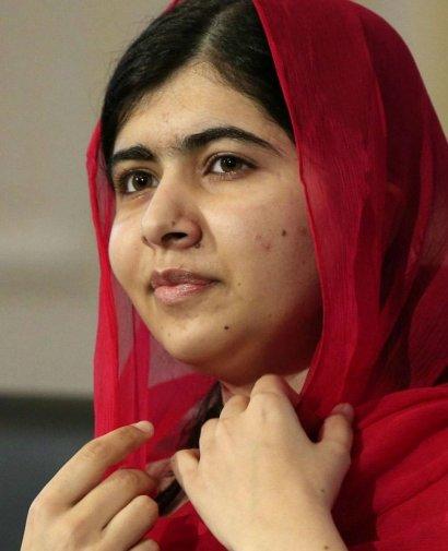 Malala Yousafzai, la giovane attivista pakistana