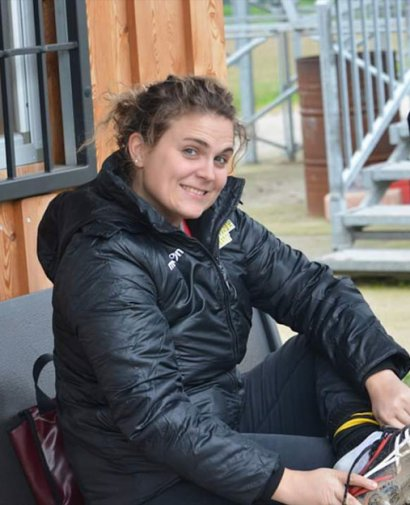 Elena Schirinzi, l'avvocata che gioca a rugby